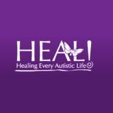 HEAL Foundation Logo