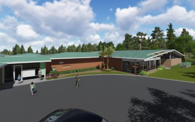 "WE'RE BUILDING A HIGH SCHOOL! SUPPORT OUR ""BUILDING A BRIGHTER FUTURE"" CAPITAL CAMPAIGN"