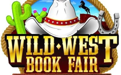 WILD, WILD WEST BOOK FAIRCOMING SOON –SEPTEMBER 25TH THROUGH 29TH. VOLUNTEERS NEEDED!