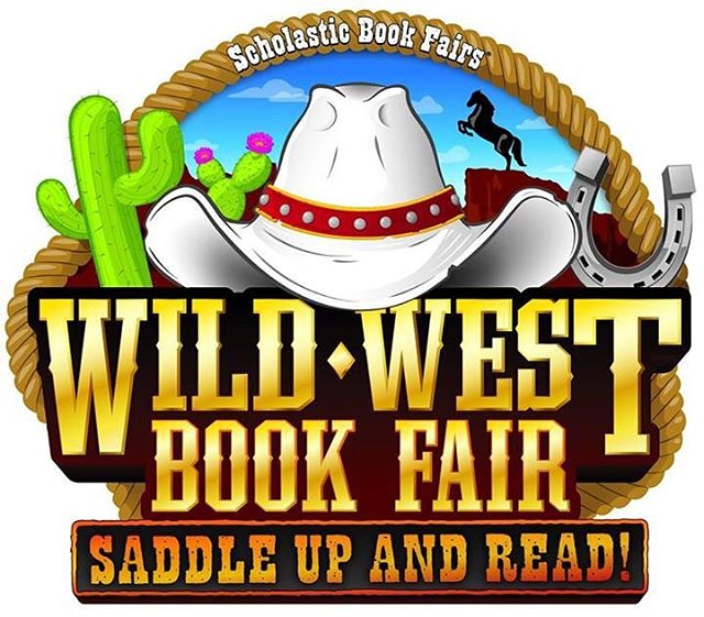 WILD, WILD WEST BOOK FAIR COMING SOON – SEPTEMBER 25TH THROUGH 29TH. VOLUNTEERS NEEDED!