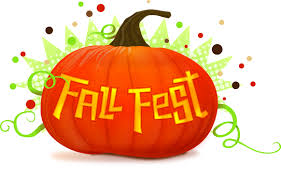 OUR FALL FESTIVAL IS OCTOBER 28th. WE NEED ITEM DONATIONS & VOLUNTEERS. IT'S A DAY FULL OF FUN FOR OUR KIDS