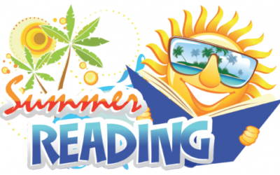 2017 SUMMER READING ASSIGNMENTS; INCOMING JUNIOR HIGH & CURRENT INTERMEDIATE STUDENTS