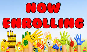 NOW ENROLLING K-12TH GRADE FOR THE 2019-2020 SCHOOL YEAR. CALL US TO SCHEDULE A PRIVATE TOUR!
