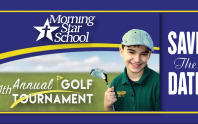 """2019 11TH ANNUAL """"SHOOT FOR THE STARS"""" GOLF TOURNAMENT IS SET FOR MONDAY, FEBRUARY 11TH. SAVE THE DATE AND CLICK HERE TO LEARN MORE!"""