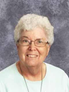 Sister Elise Kennedy