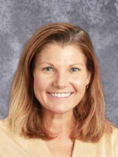 Colleen Morris
