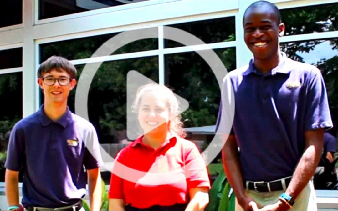 HELP US COMPLETE OUR $1.6M CAPITAL CAMPAIGN TO BUILD A HIGH SCHOOL! AND FOR A LIMITED TIME YOUR DONATION WILL BE MATCHED THANKS TO MRS. DELORES WEAVER! CLICK HERE TO LEARN MORE.